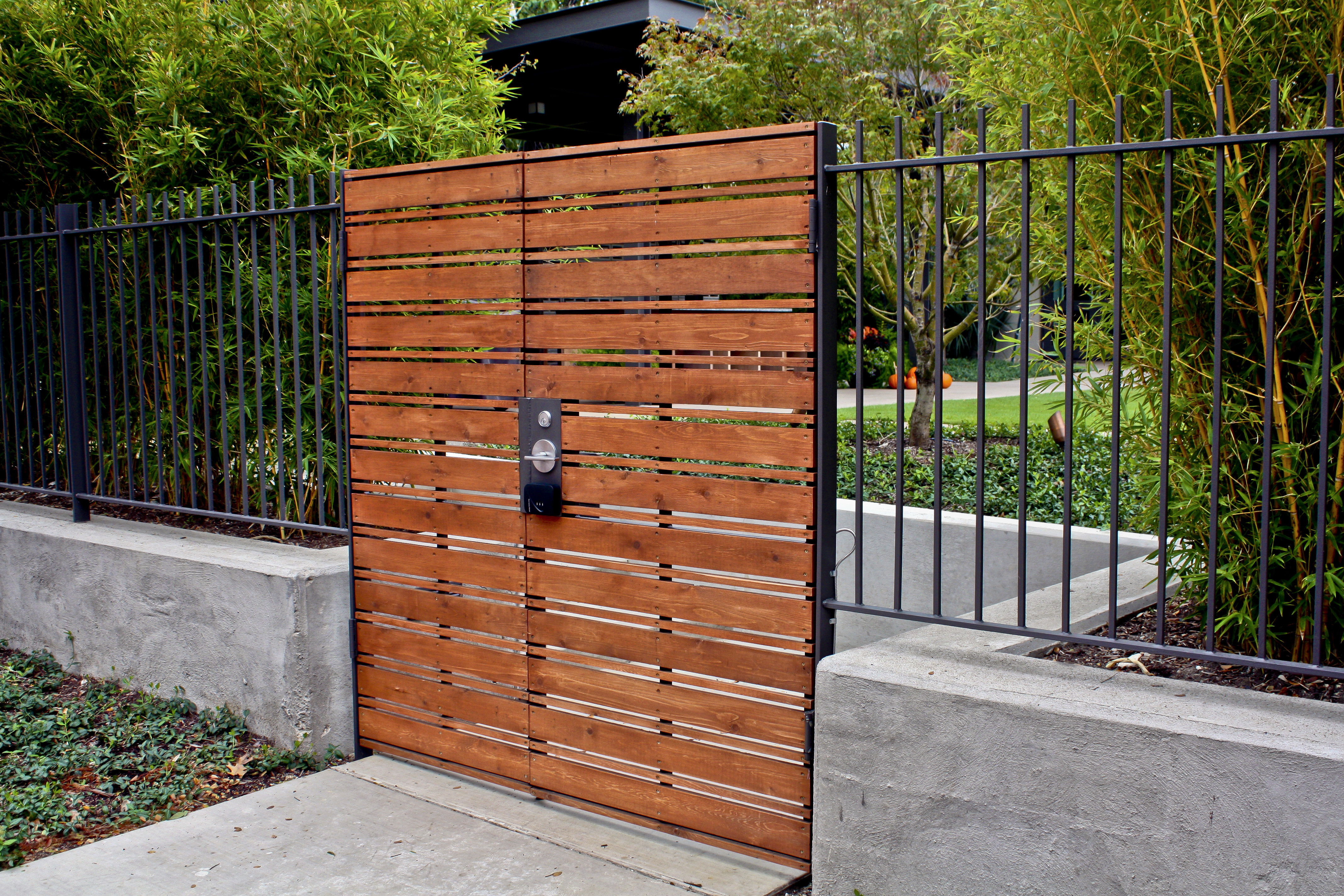 Ten Things to Consider When Installing Automatic Gate Design Budget Costs